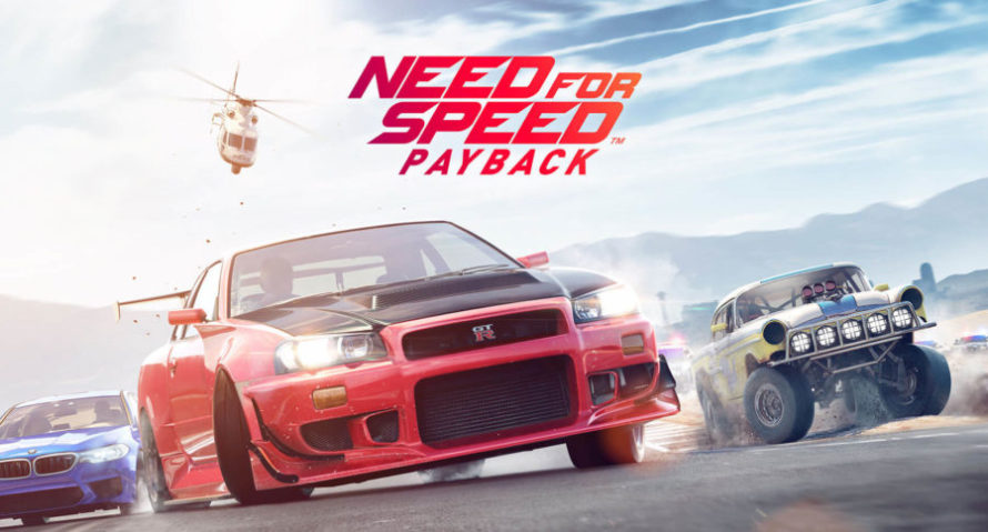 Review: Need for Speed Payback – Lohnt der Kauf?