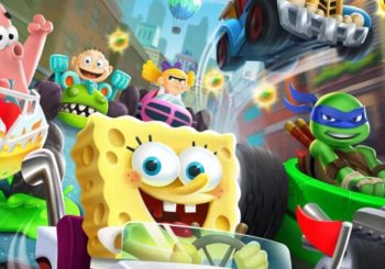 Nickelodeon Kart Racers - Neuer Fun-Racer angekündigt