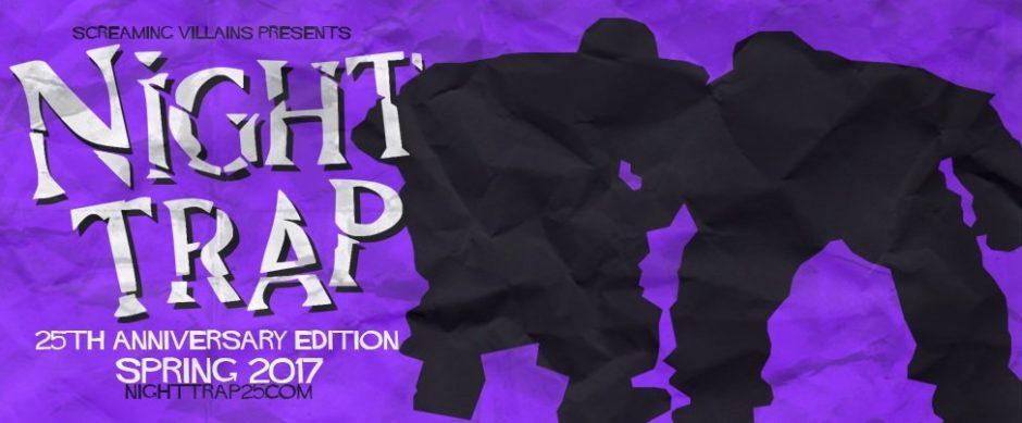 Night Trap 25th Anniversary Edition – Neuer Trailer veröffentlicht