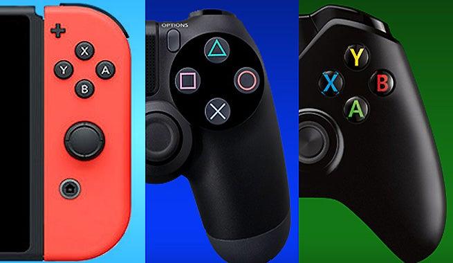 Microsoft, Sony und Nintendo warnen die USA vor China-Zöllen