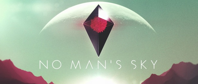 E3: No Man Sky – Neues Gameplay-Material