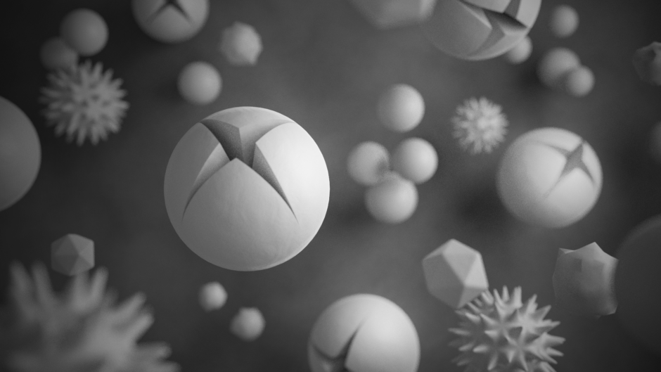 Xbox One – Unsere kleine Sammlung der besten Hintergrundbilder