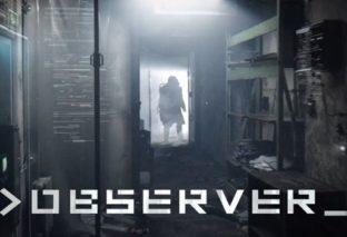Zeigt ein neuer Teaser Observer 2?