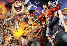 One Piece Pirate Warriors 4 - Release-Termin bestätigt