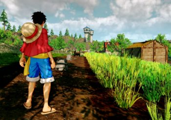 One Piece World Seeker - Bandai Namco kündigt neuen Teil an