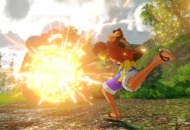 One Piece World Seeker - Neue Details zur Welt