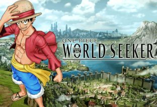 One Piece World Seeker - Neuer Trailer veröffentlicht