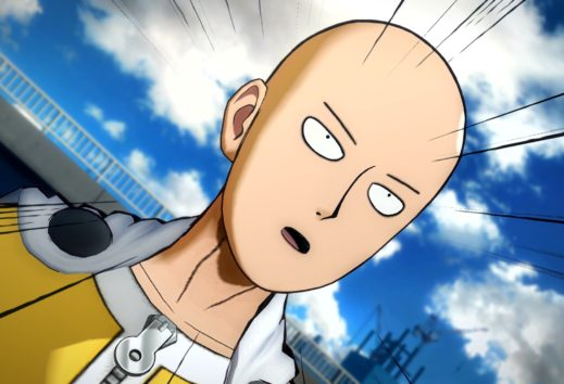 ONE PUNCH MAN: A HERO NOBODY KNOWS - Neues Action-Fighting-Game angekündigt