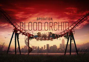 Rainbow Six Siege - Operation Blood Orchid-Update ab sofort erhältlich