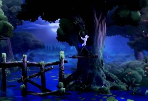 E3: Ori And The Blind Fores - Ein bewegender Sidescroller