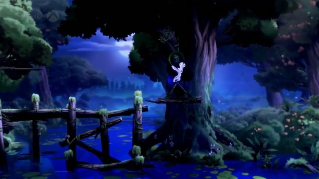 E3: Ori And The Blind Fores – Ein bewegender Sidescroller