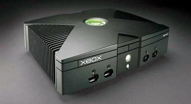 Xbox One – Neuigkeiten für Original Xbox-Spiele in Kürze