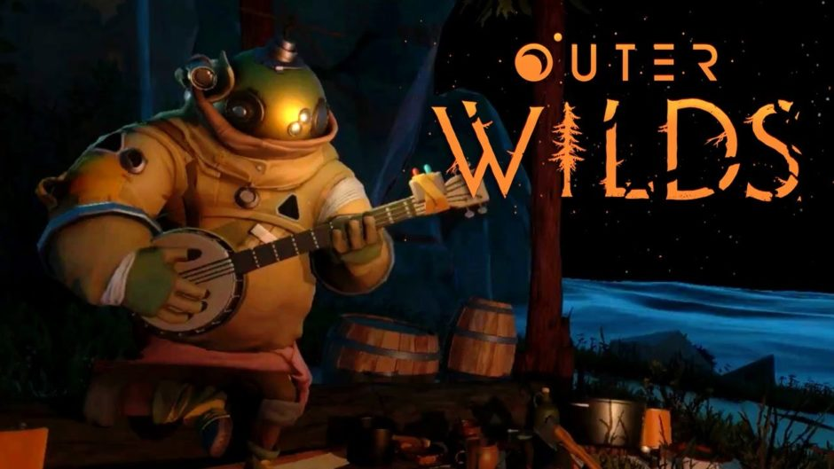 Outer Wilds – 10 Minuten neues Gameplay