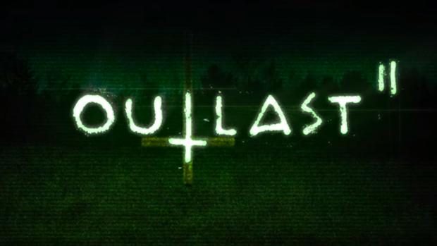 Outlast 2 Demo – Jetzt auf via Xbox Live erhältlich