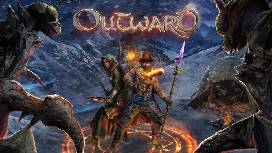 Outward – Letztes Entwicklertagebuch vor dem Launch veröffentlicht