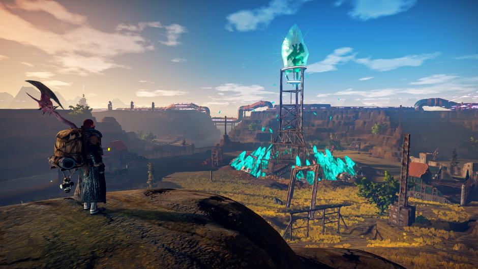Outward – Neuer DLC erscheint Ende März 2020