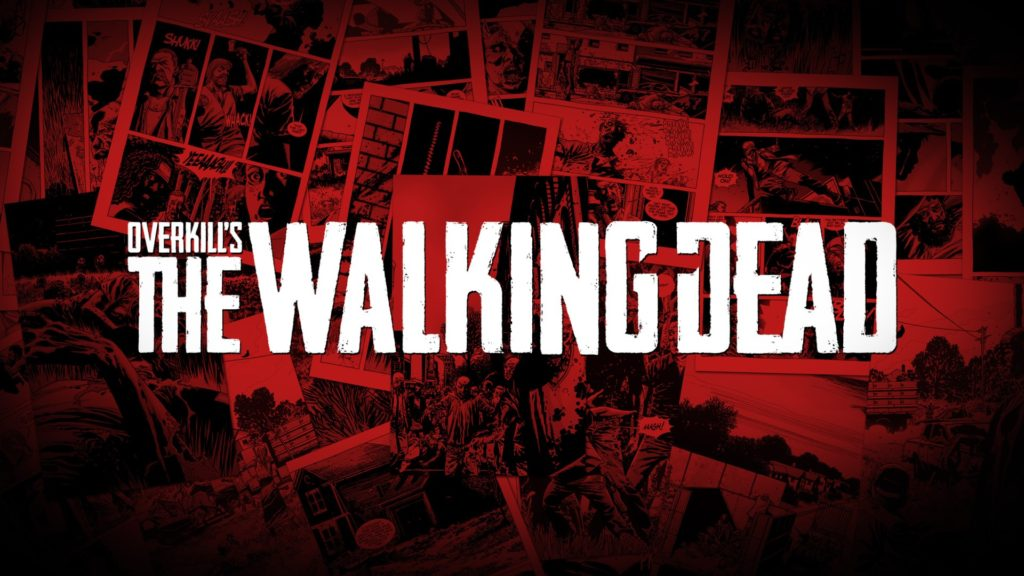 Overkill's The Walking Dead – Neuer Zombie-Shooter vorgestellt
