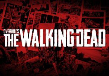 Overkills's The Walking Dead - Der Maya Trailer