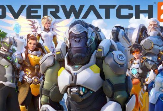 Overwatch 2 - Erste Trailer sind online
