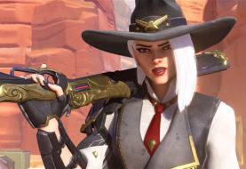 Overwatch - Neues Update bringe Ashe ins Spiel