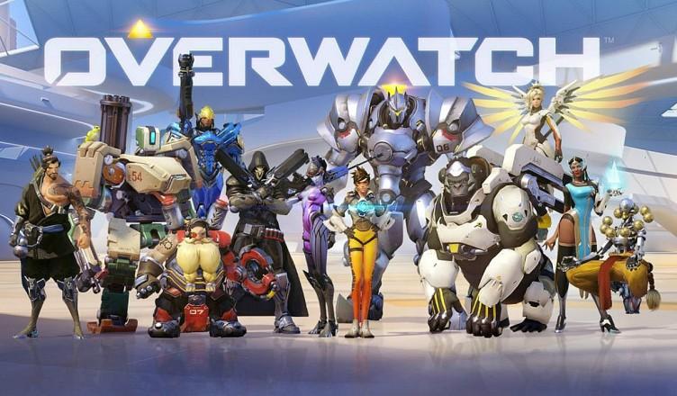 Overwatch – Doppelt EXP an diesem Wochenende