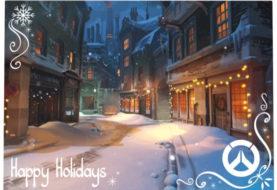 Overwatch - Winter Event ab kommender Woche