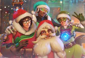 Overwatch - Winter Wonderland Event ab sofort gestartet