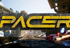 Pacer - Ein neuer Trailer steht bereit