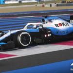 F1 2019 Final Cars