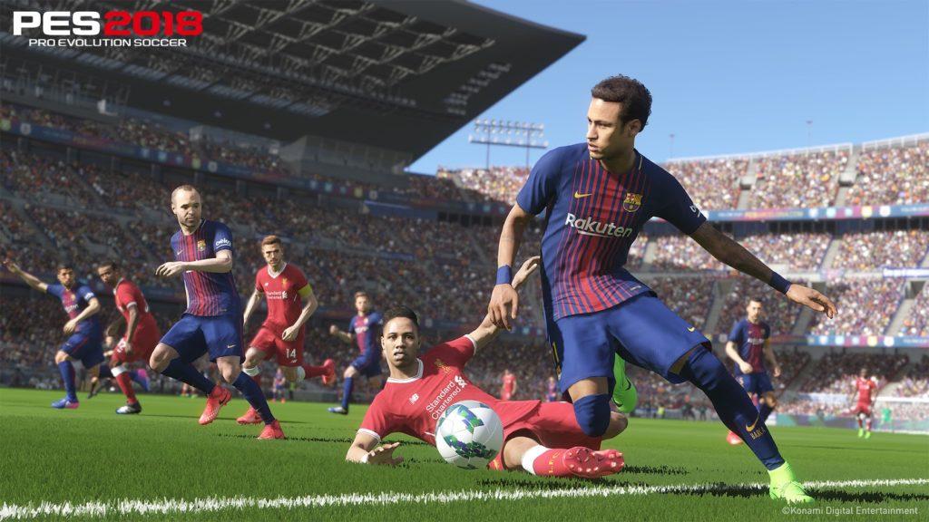 PES – Konami und UEFA beenden Lizenzvereinbarung