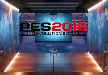 """Review: PES 2018 - Alles besser, in der neuen """"Saison""""?"""