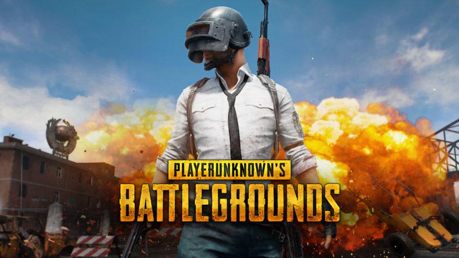 PUBG – Neues Update steht für die Xbox One bereit