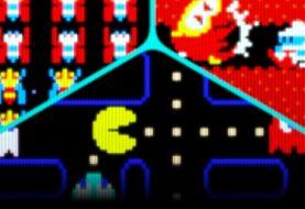 Arcade Game Series - Kultige Arcade-Sammlung für Xbox One erschienen