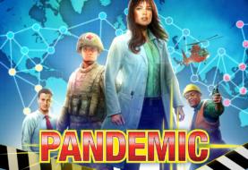 Pandemic - Ab 1. August kämpft ihr gegen die Epidemie