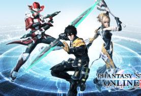Phantasy Star Online 2 - Ein erster Beta-Test wird bald abgehalten