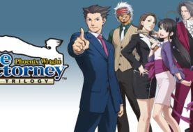 Phoenix Wright: Ace Attorney Trilogie - Erscheint auch für Xbox One