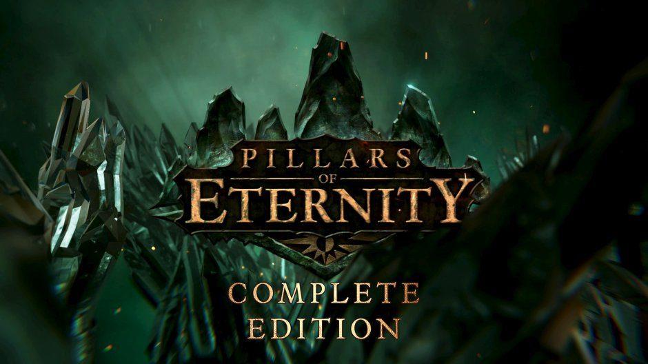 Pillars of Eternity – Ab August kommt der RPG-Hit auch auf die Xbox One