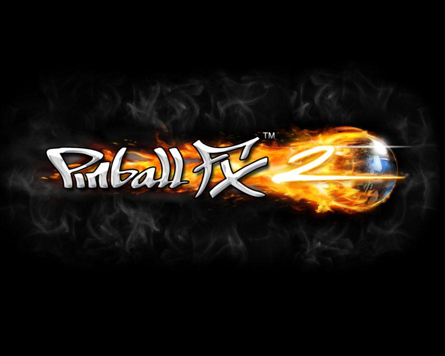 Pinball FX2 erscheint für Xbox One