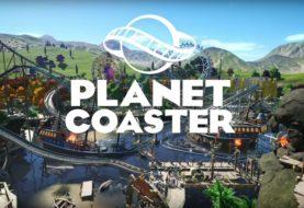Planet Coaster - Baut auch auf den Konsolen