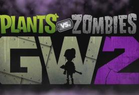 PvZ Garden Warfare 2 - Gameplay zu Backyard Battleground