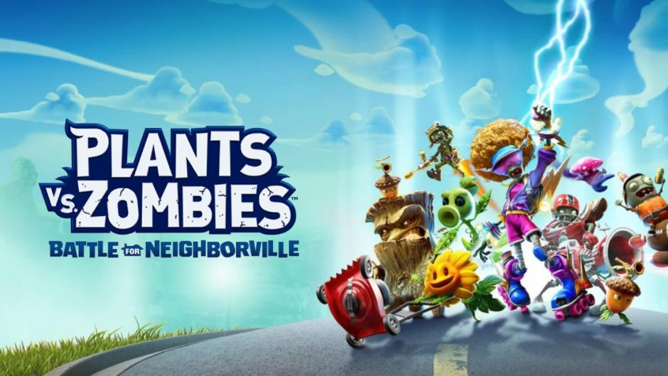 Review: Plants vs. Zombies Schlacht um Neighborville  – Der Garten ruft