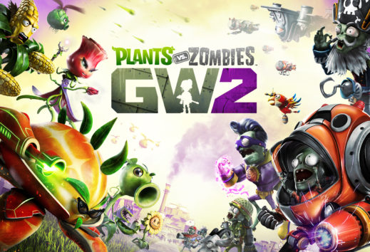 Review: Plants vs. Zombies: Garden Warfare 2 - Round two - fight!