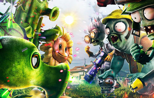 Plants vs Zombies: Garden Warfare - Der Spaß-Shooter im Test