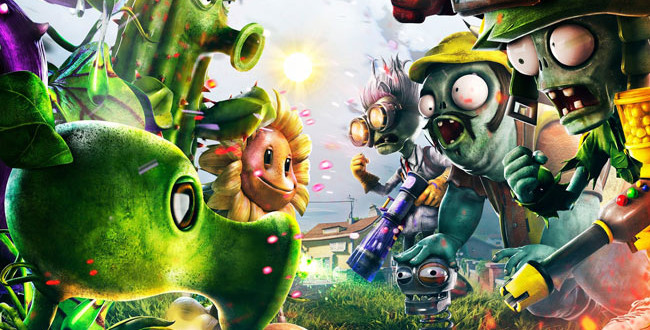 Plants vs Zombies: Garden Warfare – Der Spaß-Shooter im Test