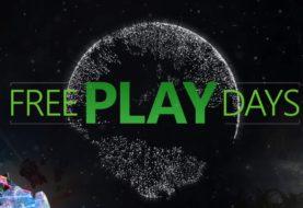 Xbox Live - Die Free Play Days starten durch
