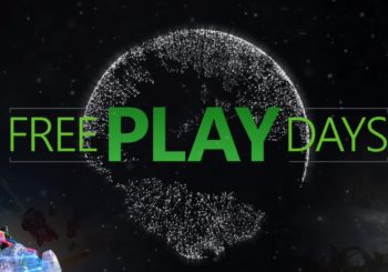 Xbox Live - Die Free Play Days starten durch