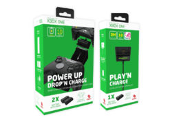 Review: Play n Charge und Drop n Charge - Wie gut sind diese Ladestationen?