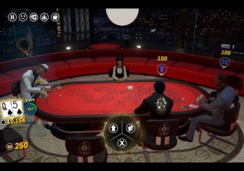 Warum gibt es keine vernünftigen Pokerspiele für die Xbox One?