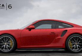Porsche und Microsoft gehen Partnerschaft bezüglich Forza ein