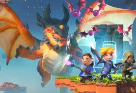 Portal Knights - Im April auch für Konsolen erhältlich